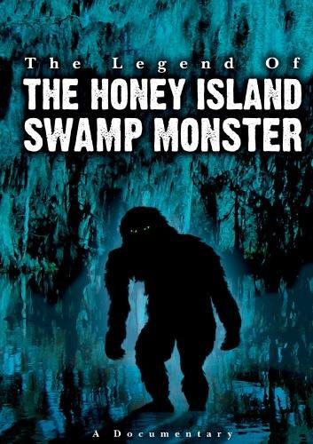 The Legend Of The Honey Island Swamp Monster
