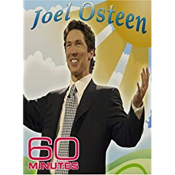 60 Minutes - Joel Osteen (October 14, 2007)