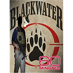 60 Minutes - Blackwater (October 14, 2007)