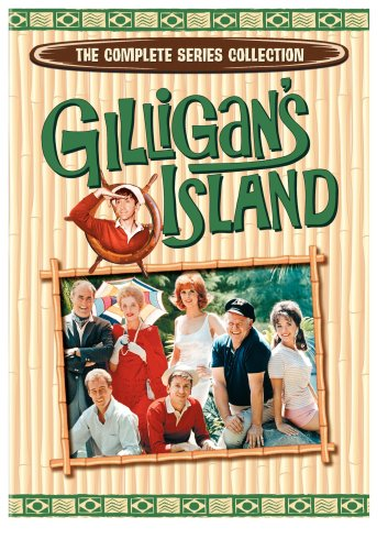 Gilligan's Island - The Complete Series Collection