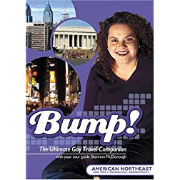 Bump! Northeastern USA