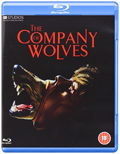 The Company of Wolves (1985) [Blu-ray]
