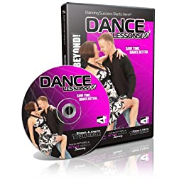 Dance Lessons 101: The Ultimate Couples Dancing Instruction Video for Beginners (Shawn Trautman's Dance Collection)