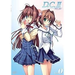 D.C.2 Vol.0