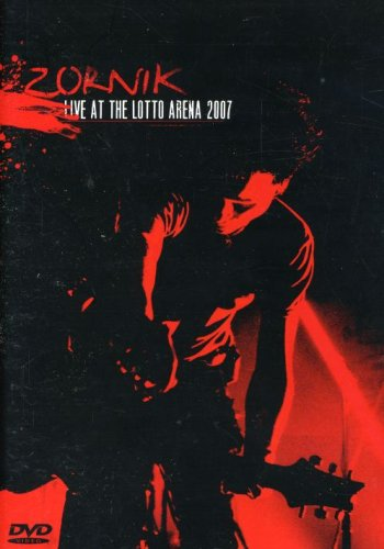 Live at the Lotto Arena 2007