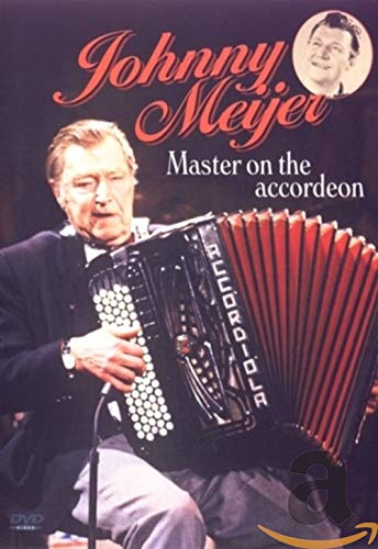 Master on the Accordeon