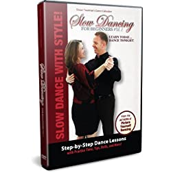 Slow Dancing for Beginners Volume 1 (Shawn Trautman's Dance Collection)