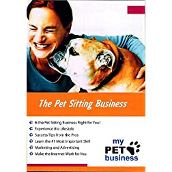 The Pet Sitting Business