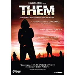 Them (a.k.a. Ils)