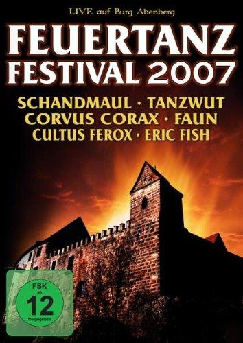 Feuertanz Festival 2007