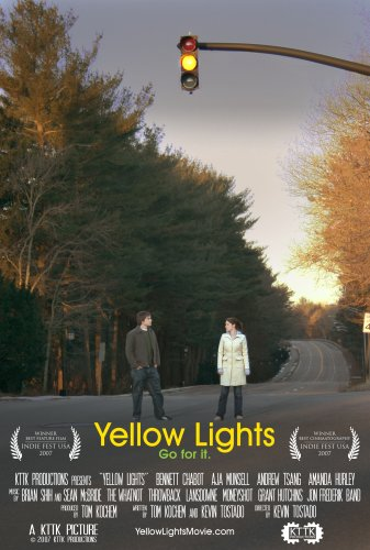 Yellow Lights