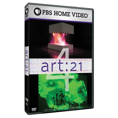 Art:21 Art in the Twenty-First Century IV