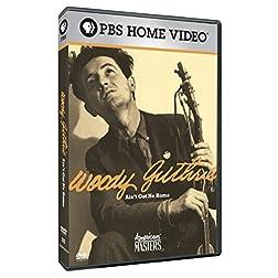 American Masters: Woody Guthrie