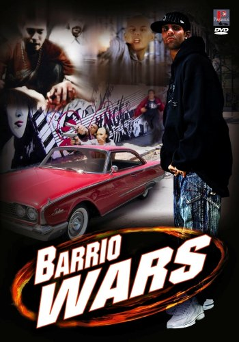 Barrio Wars