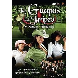 Las Guapas del Jaripeo: Xaltocan