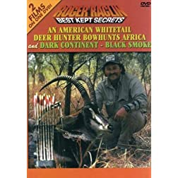 American Bowhunts Africa/Black Smoke