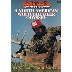 North American Whitetail Deer Odyssey
