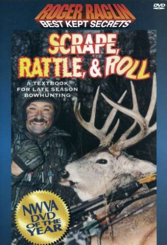 Scrape Rattle & Roll