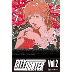 Vol. 2 - City Hunter