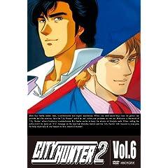 Vol. 6-City Hunter 2