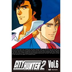 Vol. 6-City Hunter 2