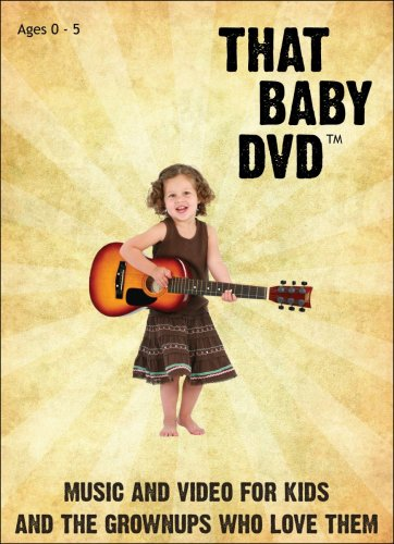 That Baby DVD