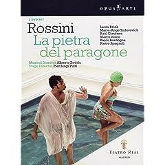 Rossini: La Pietra del Paragone