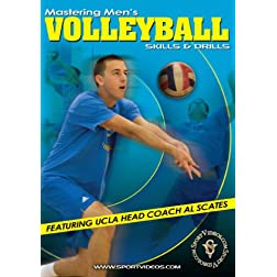 Mastering Mens Volleyball: Skills and Drills