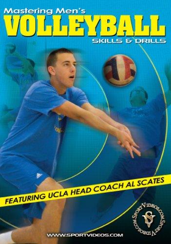 Mastering Mens Volleyball: Skills and Drills