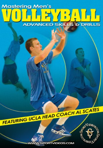 Mastering Mens Volleyball: Advanced Skills and Drills