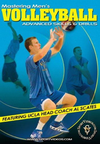 Mastering Mens Volleyball: Advanced Skills and Drills