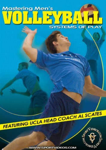 Mastering Mens Volleyball: Systems of Play