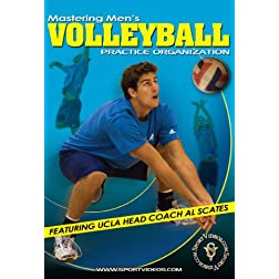 Mastering Mens Volleyball: Practice Organization