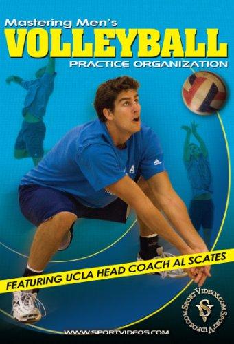 Mastering Mens Volleyball: Practice Organization