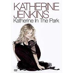 katherine Jenkins - Live in the Park
