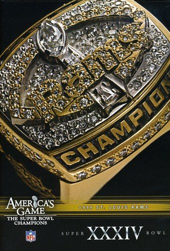 NFL: Greatest Games - St. Louis Rams 1999 Playoffs