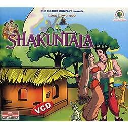 Sagarika Bam: Shakuntala