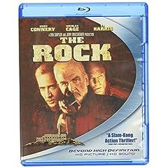 The Rock [Blu-ray]