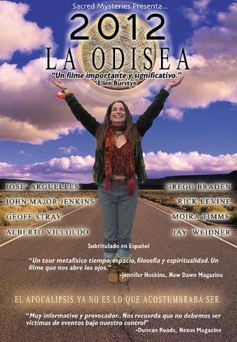 2012  LA ODISEA; El Apocalipsis Ya No Es Lo Que Acostumbraba Ser
