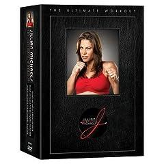 Jillian Michaels - The Ultimate Workout 3 Pack (Cardio Kickbox / Jillian Michaels for Beginners: Frontside / Jillian Michaels for Beginners: Backside)