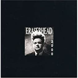 Eraserhead / Short Films of David Lynch - Limited Edition 2 Disc Gift box