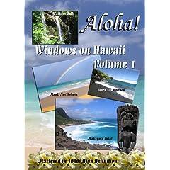 Windows on Hawaii, Volume 1
