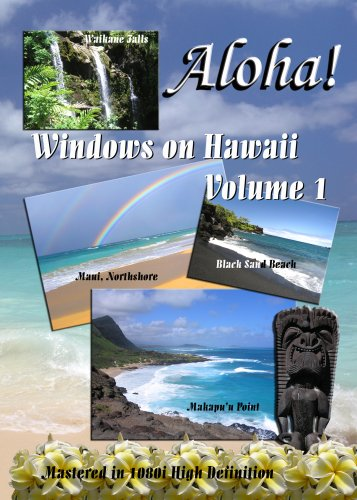 Windows on Hawaii, Volume 1