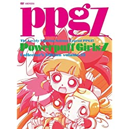 Demashita! Powerpuff Girls Z Coll 13