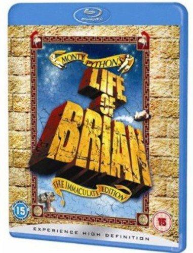 Monty Python's Life [Blu-ray]