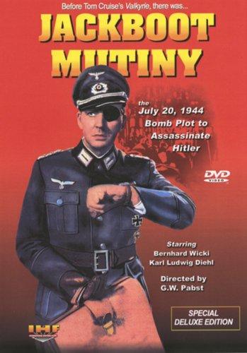 Jackboot Mutiny
