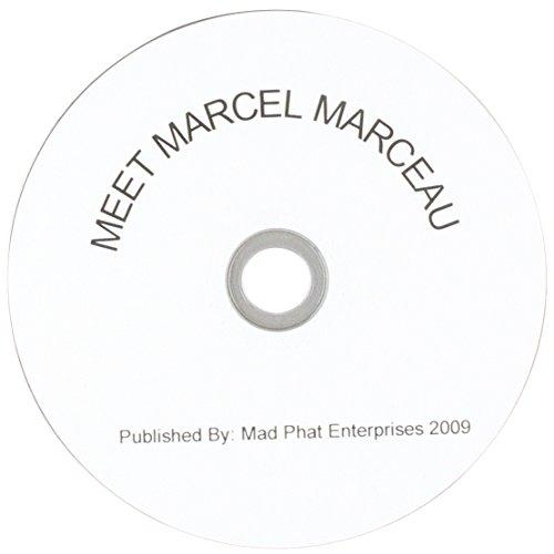 Meet Marcel Marceau (1965-USA)