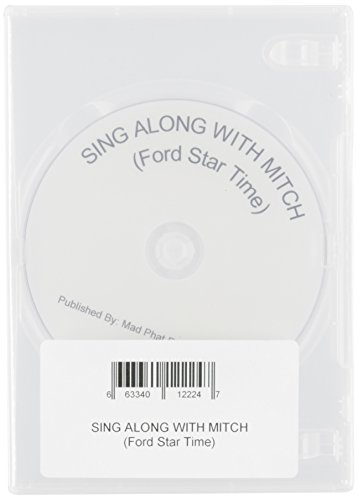 Sing Along With Mitch (Ford Star Time)