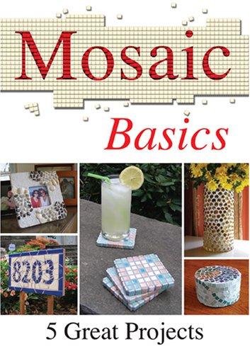 Mosaic Basics: 5 Great Projects