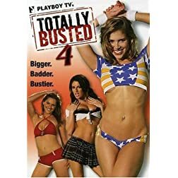 Playboy: Totally Busted, Vol. 4